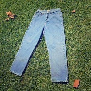 True Vintage Guess Denim Jeans